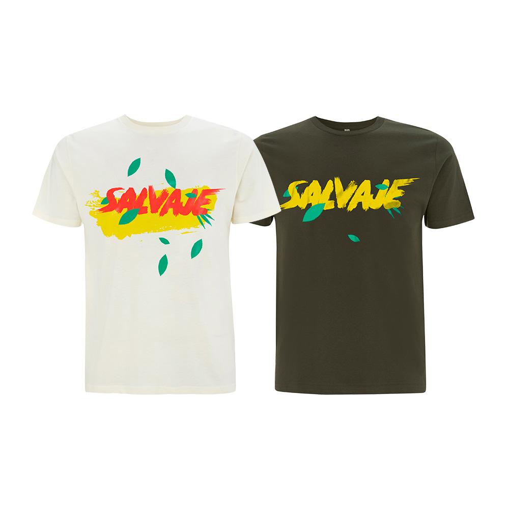 Camisetas – Dos Cuadrada