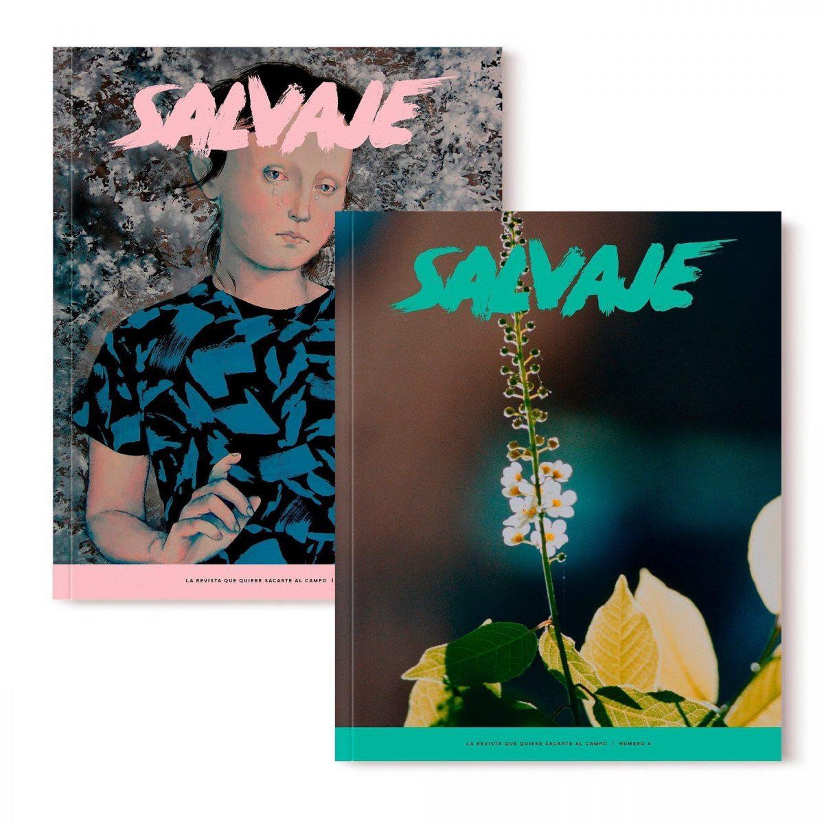 Salvaje – Promo 3 y 4